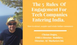 the 5 rules of engagement for tech companies entering india